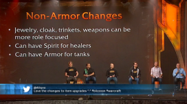 armor changes 2