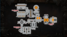 blackrock foundry map
