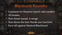blackrock foundry overview
