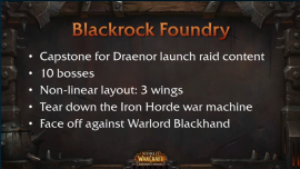 blackrock foundry overview