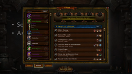 garrison follower assign ui