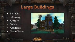 garrison large buildings