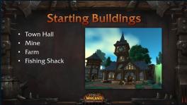 garrison starting building