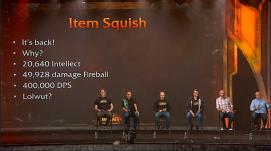 item squish