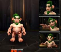 new gnome model