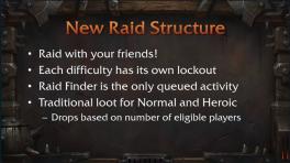 new raid structure 2