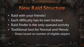 new raid structure 2