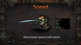 new stat movement