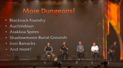 other dungeons