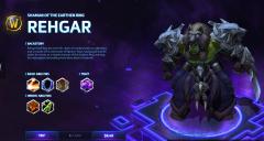 rehgar heroes